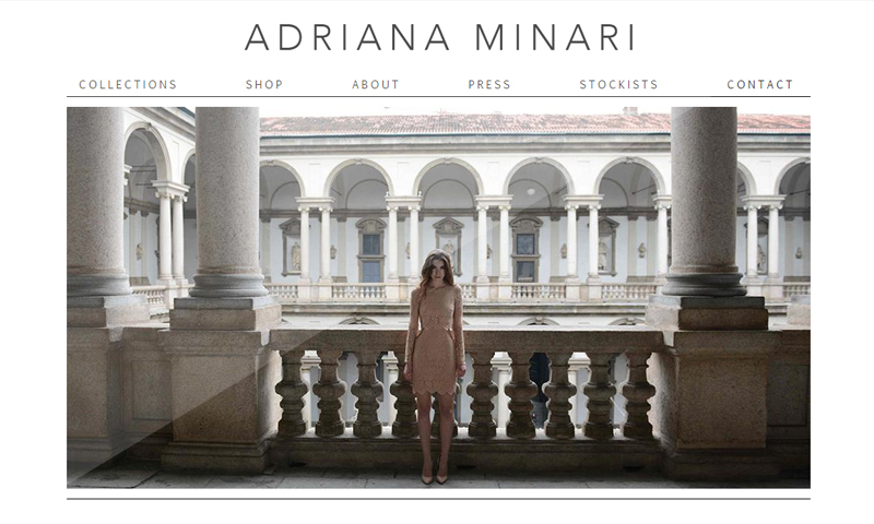 Adriana Minari
