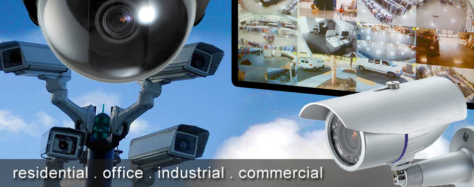 Security Cameras Systems Installation Installing Security Cameras