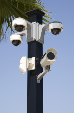 Ip Security Cameras Video Surveillance Systems Cctv Nyc