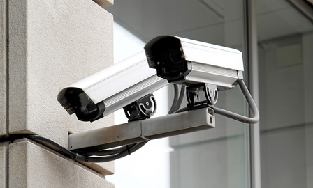 Installation of cctv camera systems