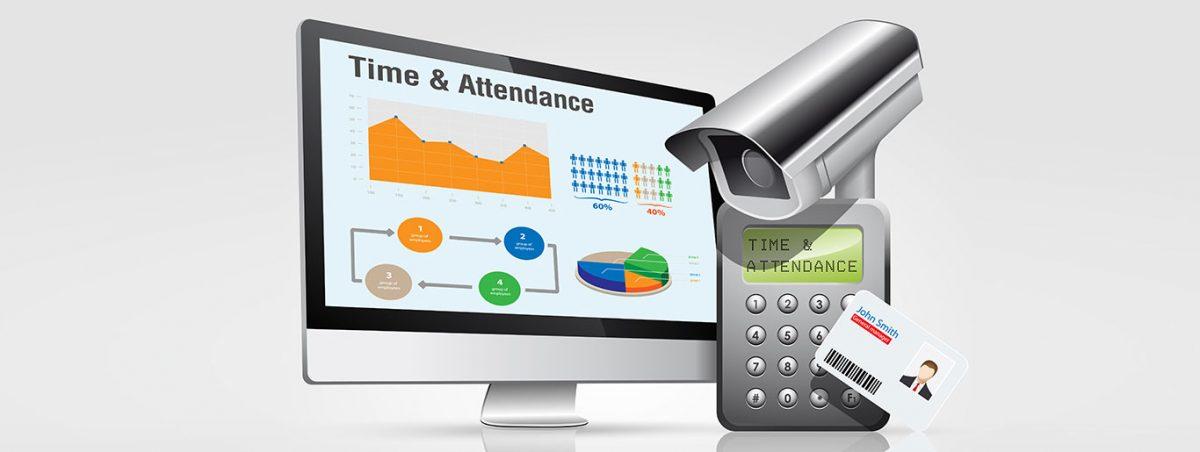 Security Cameras & Access Control